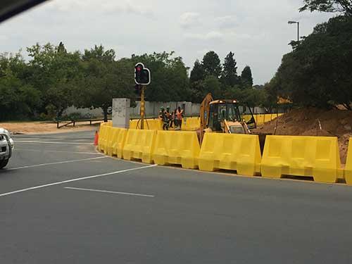 RoadQuip | Road Construction | Building Sites | Road Worker